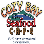 Cozy Bay Seafood Cafe